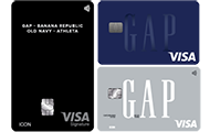 GapCard - Activate Your New Card